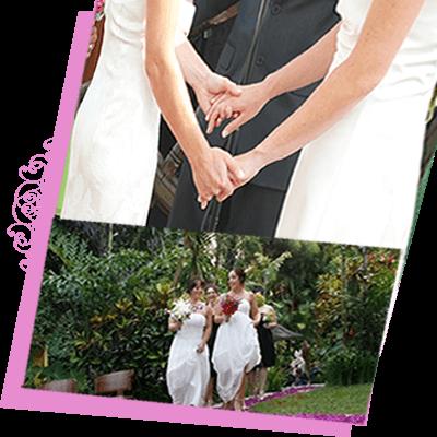 Commitment & Same Sex Ceremonies